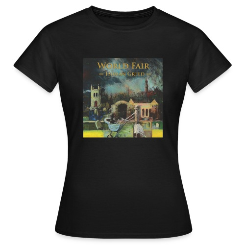 World Fair official T-Shirt - Women's T-Shirt