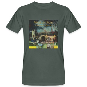 World Fair official T-Shirt (organic) - Men's Organic T-shirt