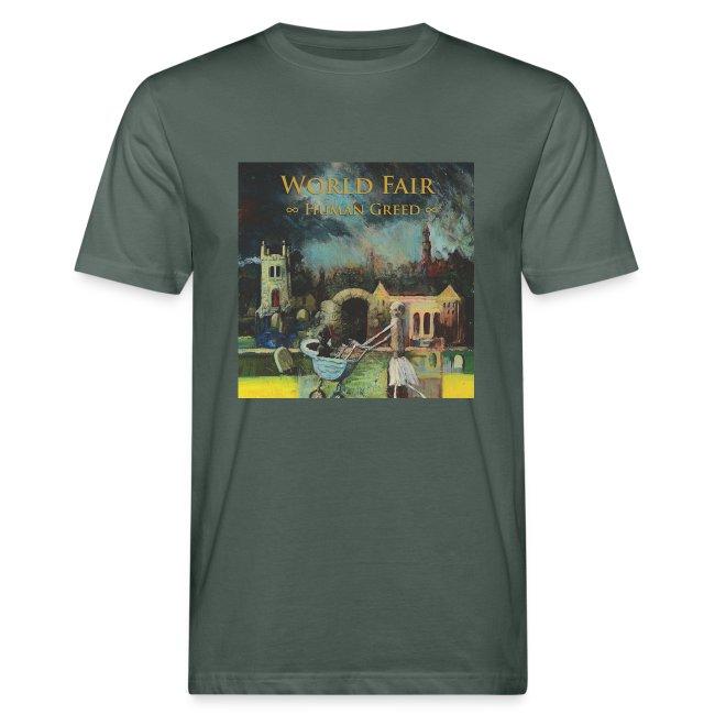 World Fair official T-Shirt (organic)