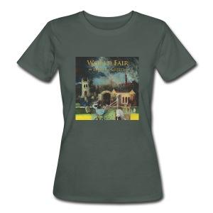 World Fair official T-Shirt (organic) - Women's Organic T-shirt