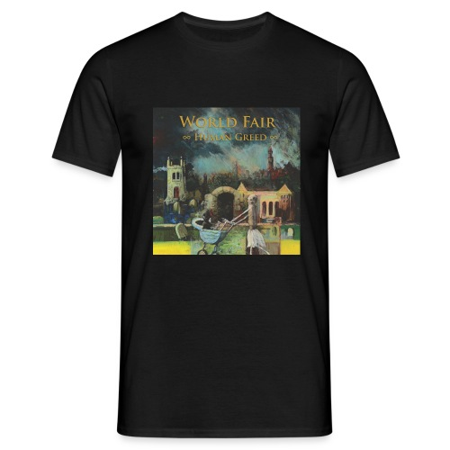 World Fair official T-Shirt - Men's T-Shirt