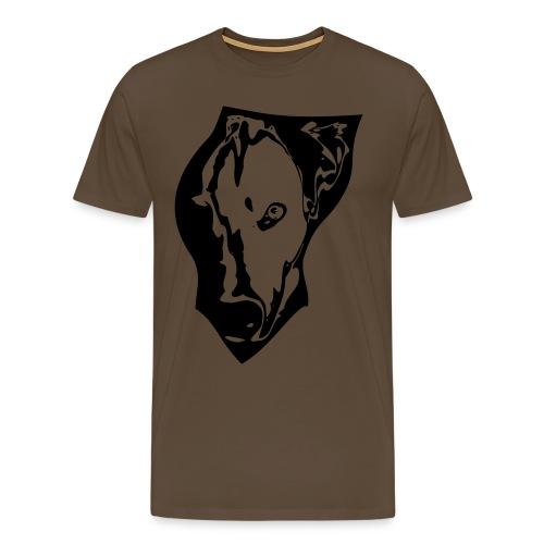 Ghost - Männer Premium T-Shirt