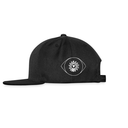 YEUX NOIR | LOOK BOTH WAYS SNAPBACK - Snapback Cap