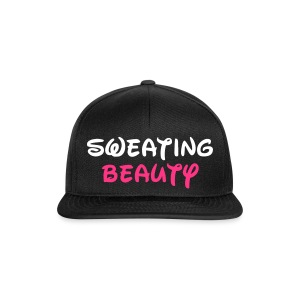 Sweating Beauty Lippis - Snapback Cap
