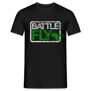 Bandshirt Fly1 - Männer T-Shirt