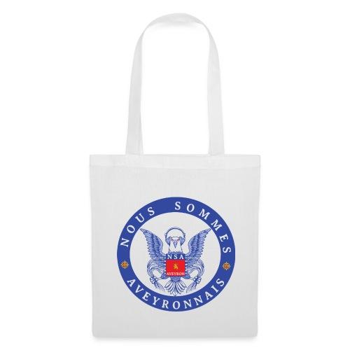 Sac en tissu NSA - Tote Bag