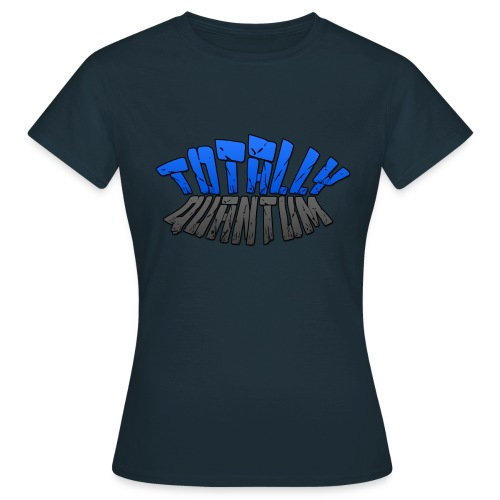 Women's Tee! - Women's T-Shirt