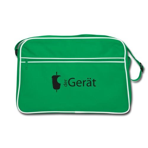 Der Gerät - RetroBag - Retro Tasche