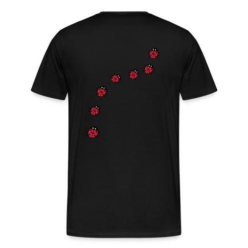 THEO FILS DE BARBOT - T-shirt Premium Homme