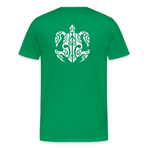 REMI FILS DE BOIENVILLE - T-shirt Premium Homme