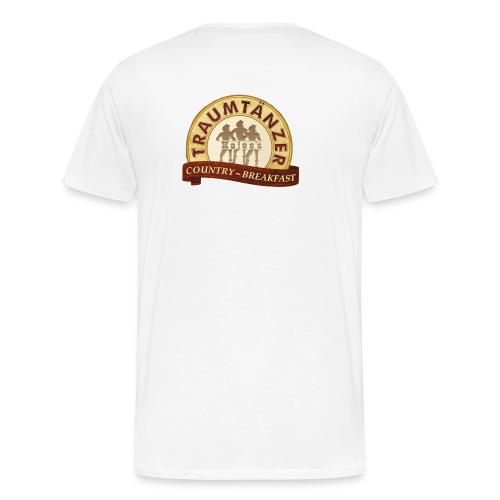 Countrybreakfast - Männer Premium T-Shirt