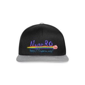 NyanRo Cap - Snapback Cap
