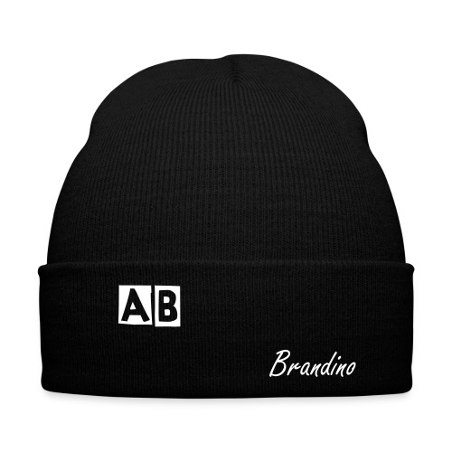 Bonnet Brandino collection AB - Bonnet d'hiver