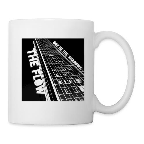 Mug - Boy In The Shadows is a rock project from Sweden, that consists of Andreas Ericsson, who writes, performs, produces and records all the songs. All music is available on Spotify, iTunes, Amazon and many other online music stores and streaming sites. The official Boy In The Shadows merchandise is available here on Spreadshirt.   All products are designed by Andreas Ericsson.