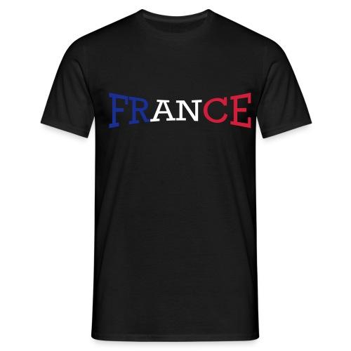 France Patria France - T-shirt Homme