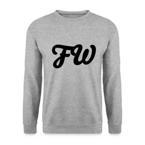 Sweet FW Style - Sweat-shirt Homme