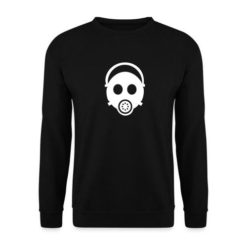 SR - Pullover (schwarz) - Männer Pullover
