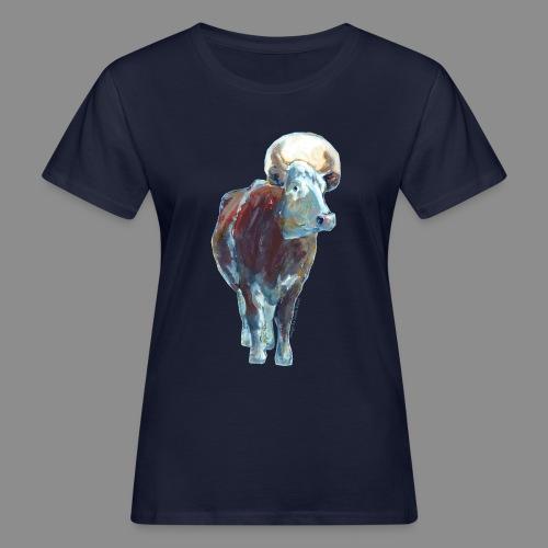 Heilige - Frauen Bio-T-Shirt