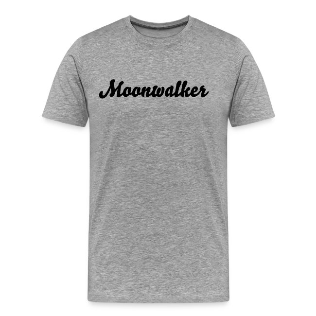Moonwalker T-Shirt