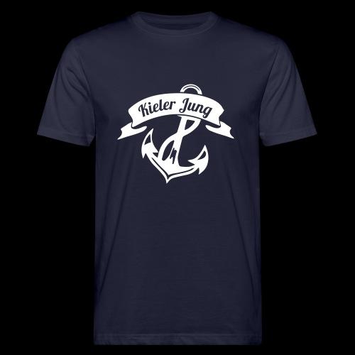 Shirt Kieler Jung - Männer Bio-T-Shirt
