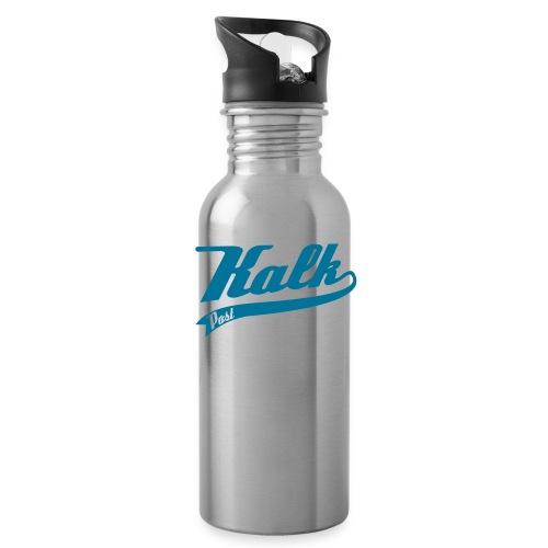 Trinkflasche mit Classic Motiv - Trinkflasche