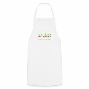 Koch-Schirtzle: Oma Lisbeths Maultaschen - Kochschürze