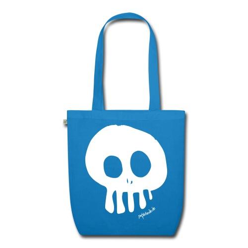 Skull - Tasche - Bio-Stoffbeutel