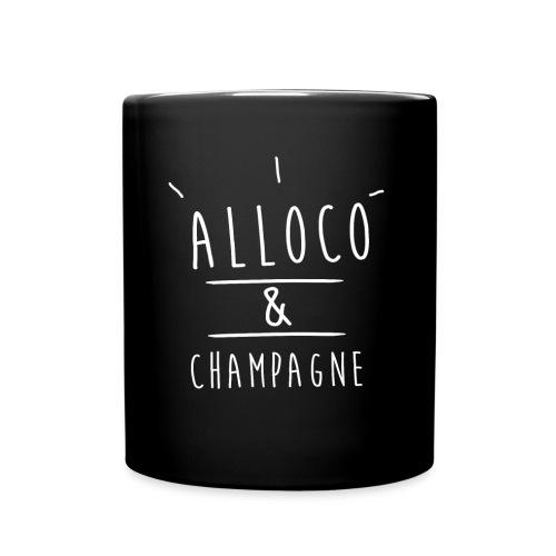 A&C Mugg - Mug uni