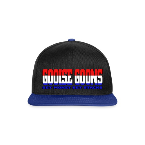 GOOISE NL - Snapback cap