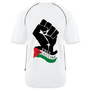 Felix'sshirt - Mannen voetbal shirt