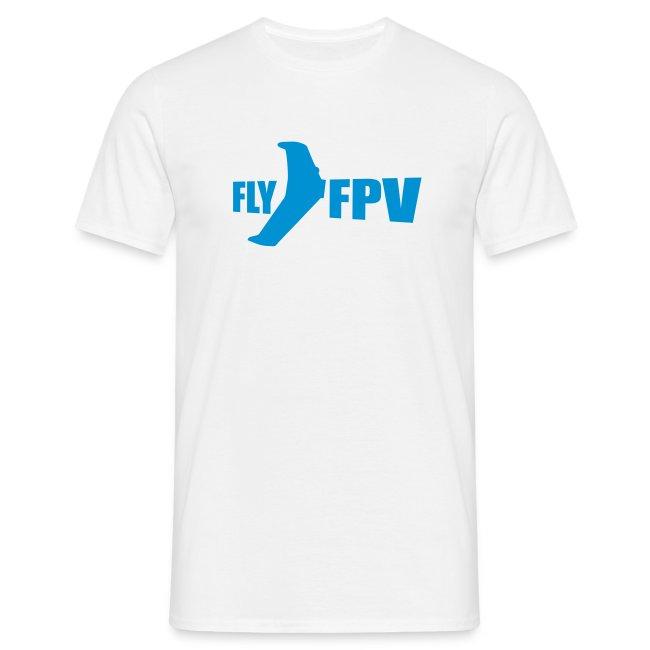 FPV Fashion Factory Shop   Fly FPV T-Shirt - Männer T-Shirt