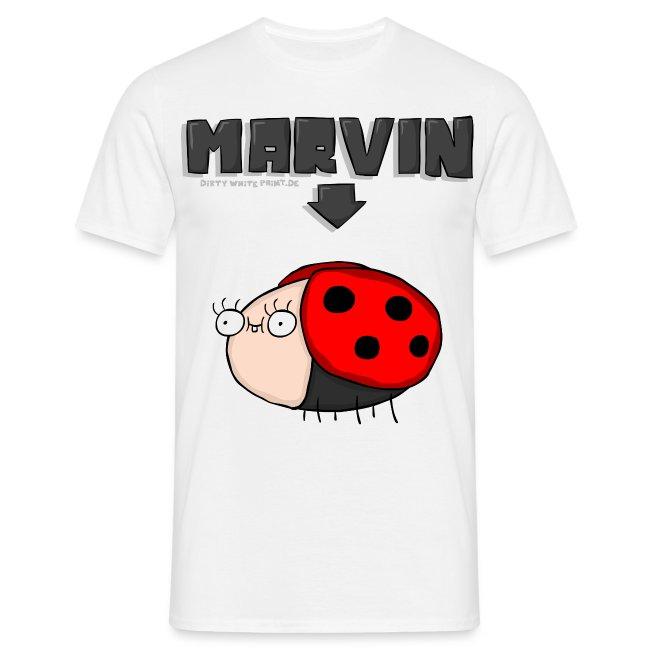 """Marvin"" - Guys"