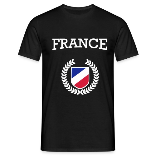 France Patria | FRLC - T-shirt Homme
