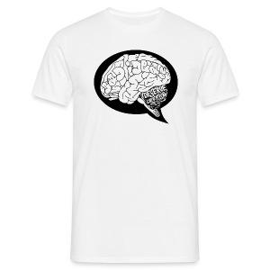Bad Ideas Deserve Criticism  - Men's T-Shirt