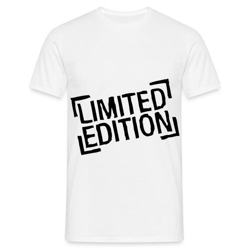 CAMISETA EDICIÓN LIMITADA - Camiseta hombre