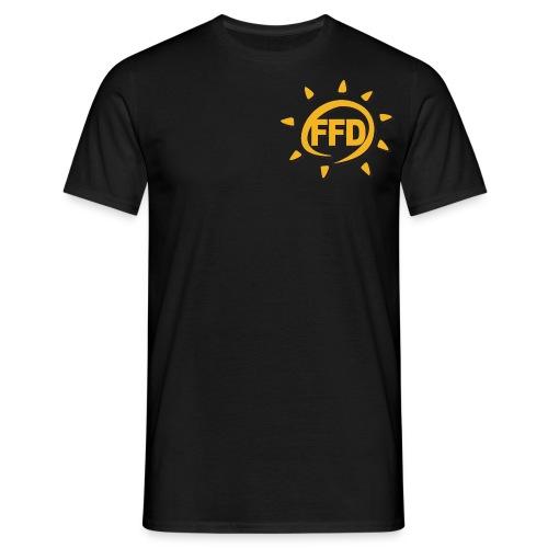 FFD Shirt Klassiker - Männer T-Shirt