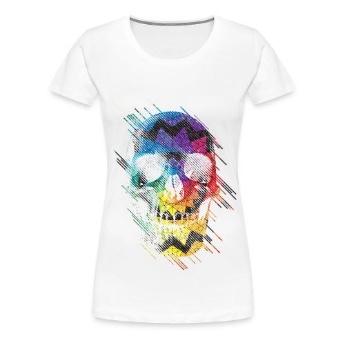 Crazy Shirt - Maglietta Premium da donna