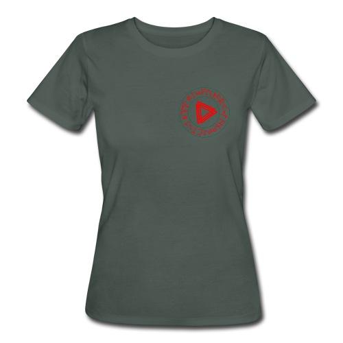 Frauen Bio-T-Shirt