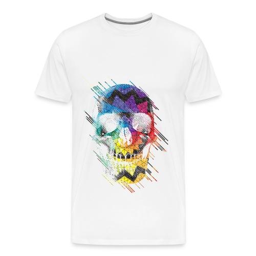 Crazy Man - Maglietta Premium da uomo