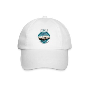 Baseball cap Ford Thunderbird  | Classic American Automotive - Baseball Cap