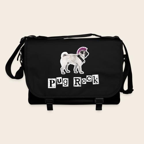 Pug Rock Tasche - Umhängetasche