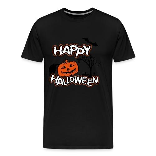 Kalloween 1 - Männer Premium T-Shirt