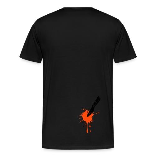 Kalloween 3 - Männer Premium T-Shirt