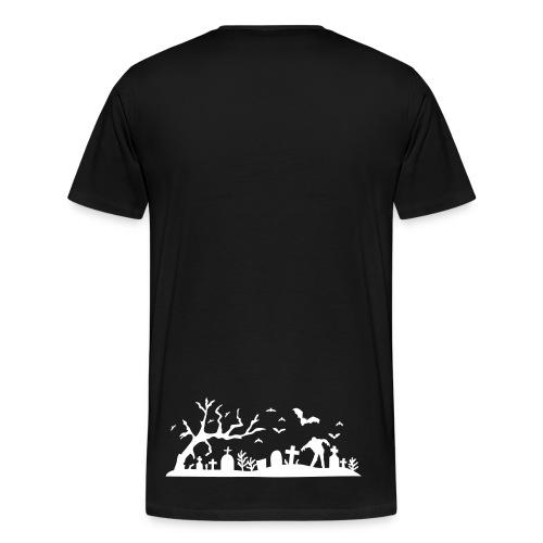 Kalloween 4 - Männer Premium T-Shirt