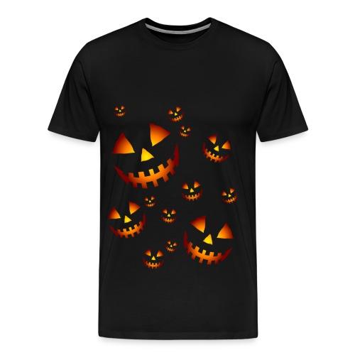 Kalloween 6 - Männer Premium T-Shirt