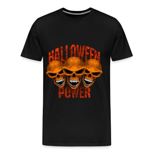 Kalloween 8 - Männer Premium T-Shirt