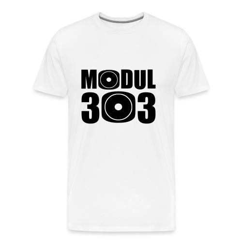 Radio Modul Men Shirt Astronaut - Men's Premium T-Shirt