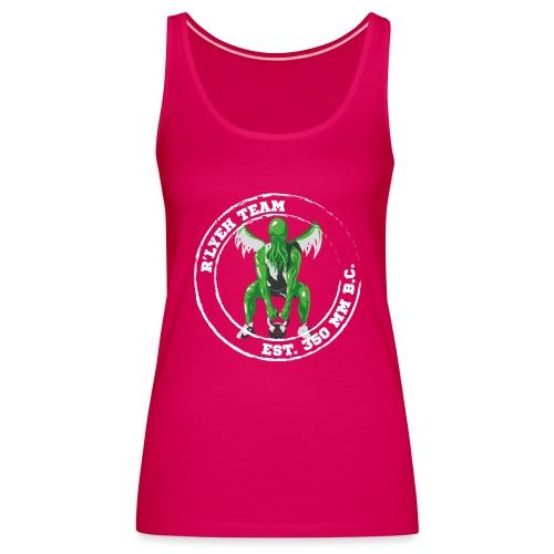 R'Lyeh Team - Women's Premium Tank Top
