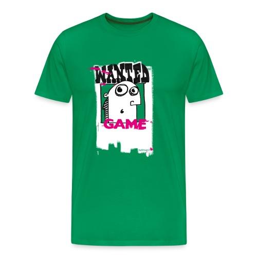 schiller157 - Männer Premium T-Shirt