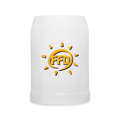 FFD Bierkrug - Bierkrug